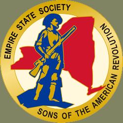 ESSSAR Minuteman Logo